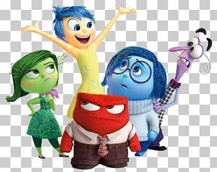 Emotion Pixar Riley Sadness Fear PNG