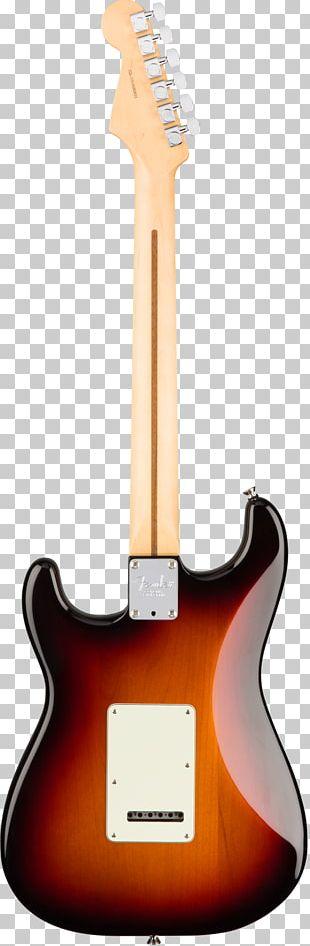 Fender Stratocaster Electric Guitar String Instruments Fender Musical Instruments Corporation PNG