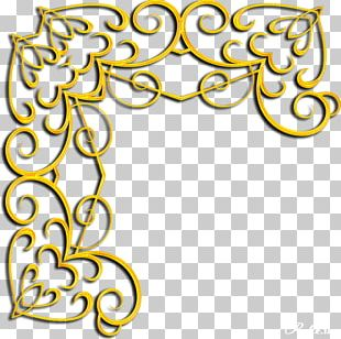 Gold Raster Graphics Jewellery PNG