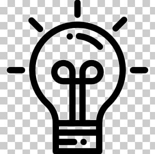 Incandescent Light Bulb Computer Icons Lamp Chandelier PNG