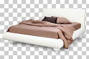 Sofa Bed Bed Frame Mattress Couch PNG