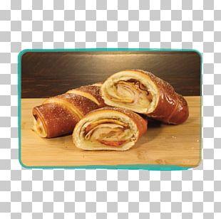 Croissant Cinnamon Roll Danish Pastry Pretzel Pain Au Chocolat PNG