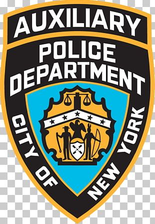 New York City Police Department PNG