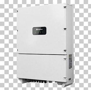 Power Inverters Photovoltaic Power Station Solar Power Solar Panels Grid-tie Inverter PNG