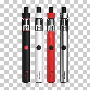 Electronic Cigarette Aerosol And Liquid Vaporizer Clearomizér PNG
