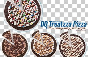 Ice Cream Pizza Cupcake Chocolate Brownie Dairy Queen PNG