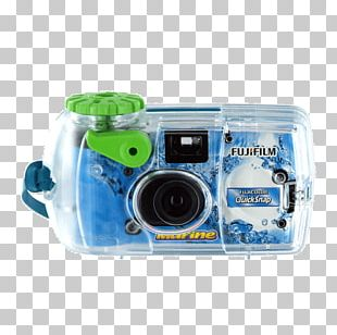 Digital Cameras Disposable Cameras Fujifilm Analog Photography PNG