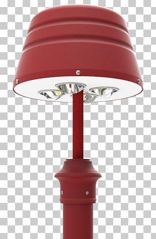 Light Fixture LED Lamp Light-emitting Diode Street Light PNG