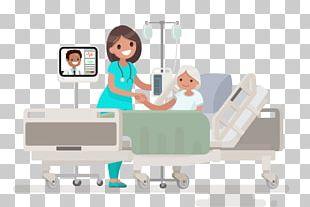 Patient Nursing Care Health Care Medical Equipment Nursing Home PNG