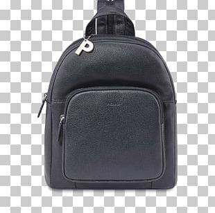 Shoulder Bag M Backpack Leather Product Design PNG