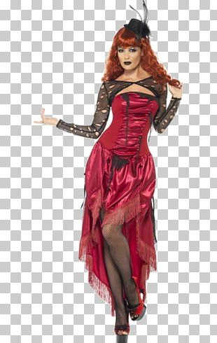 Costume Party Clothing Dress Halloween Costume PNG