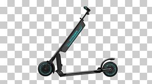 Electric Kick Scooter Wheel Electric Vehicle Bicycle PNG