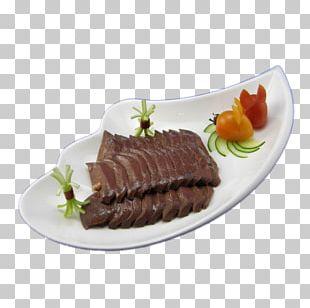 Beef Tenderloin Food 猪胰 Roast Beef Pancreas PNG