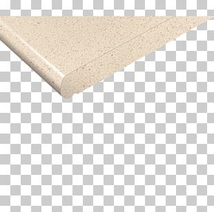 Plywood Rectangle Floor Material PNG