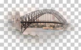 Sydney Harbour Bridge Sydney Opera House Arch Bridge PNG