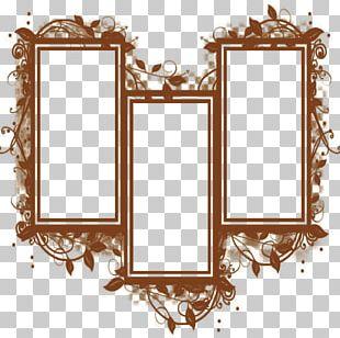 Frames Film Frame Painting PNG