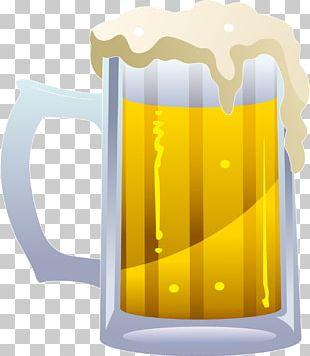 Free Beer Beer Stein PNG