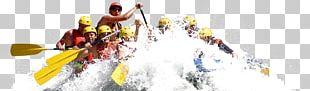 Rishikesh Rafting Outdoor Recreation Canoeing PNG