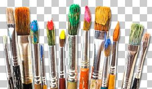Paintbrush Paintbrush Watercolor Painting Oil Paint PNG