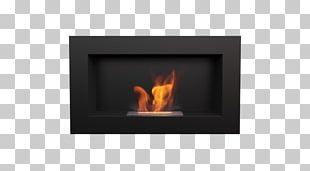 Bio Fireplace Wood Stoves Hearth Heat PNG