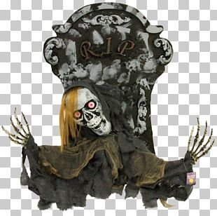 Skull Ghost Skeleton Haunted House TV Tropes PNG
