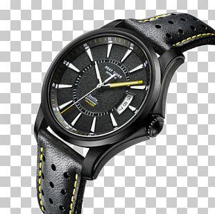 Watch Quartz Clock Fashion Luxury PNG