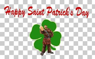 Saint Patrick's Day The Simpsons: Tapped Out March 17 Four-leaf Clover Wish PNG