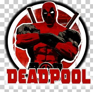 Deadpool Computer Icons PNG