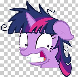 Twilight Sparkle Pinkie Pie Applejack Pony Princess Luna PNG