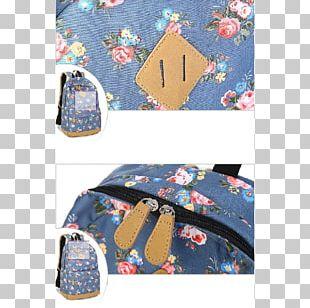 Backpack School Preppy Bag Patchwork PNG