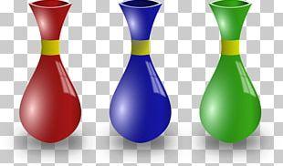 Vase Glass Pitcher Jug PNG