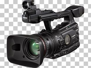 Video Cameras Professional Video Camera Canon MPEG-2 PNG