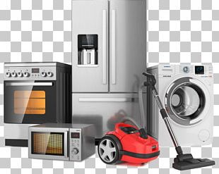 Home Appliance Refrigerator Stock Photography Cooking Ranges Small Appliance PNG