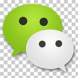 WeChat Kik Messenger Logo Messaging Apps PNG