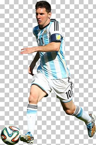 Lionel Messi Argentina National Football Team FC Barcelona Football Player PNG