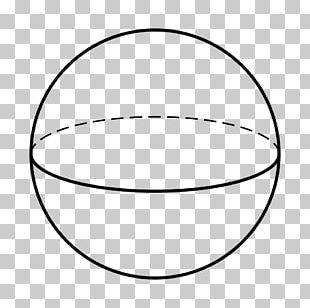 Sphere Mathematics Solid Angle Geometry Shape PNG