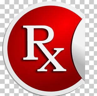 Medical Prescription Pharmaceutical Drug Symbol Prescription Drug PNG