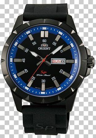 Orient Watch Quartz Clock Automatic Watch PNG