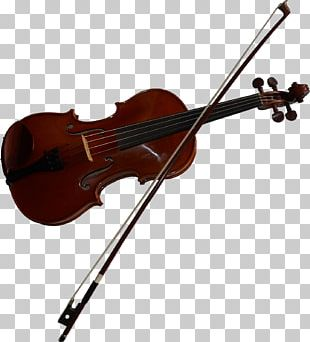 Violin Bow Musical Instruments String Instruments PNG
