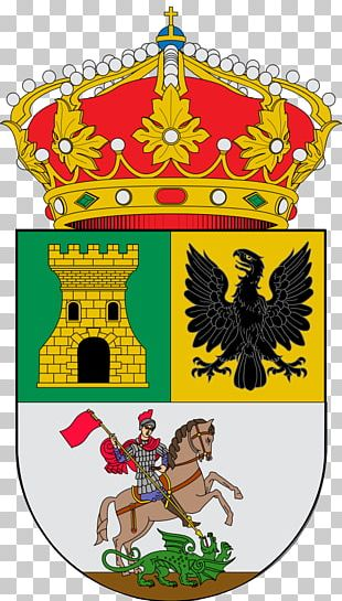Coat Of Arms Of Spain Escutcheon Crest Blazon PNG