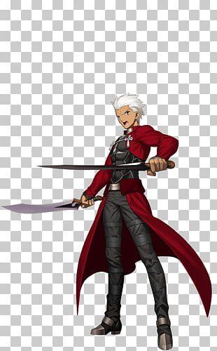 Fate/stay Night Archer Shirou Emiya Saber Fate/Extra PNG