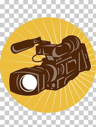 Camera Operator Film Director Movie Camera PNG
