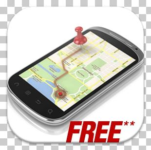 GPS Navigation Systems IPhone Mobile Phone Tracking Global