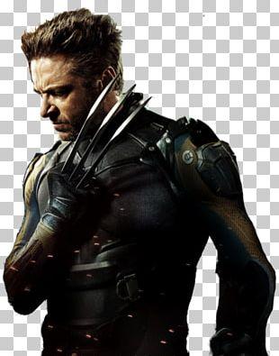 Wolverine Professor X X-Men Comic Book PNG