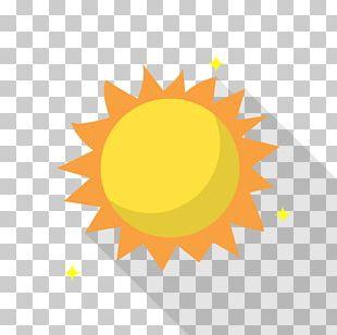 Sun Solar System PNG