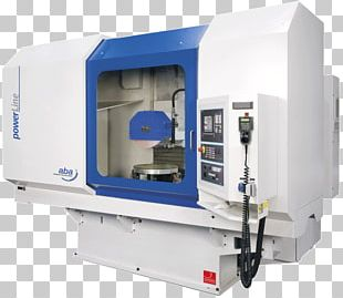 Machine Tool Grinding Machine Industry Computer Numerical Control PNG