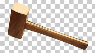 Mallet Hammer Joiner Handle Wood PNG
