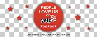 Yelp Customer Service ATA Heating And Air Conditioning Inc Review Site PNG