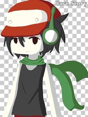 Cave Story Video Game Nicalis Indie Game PNG