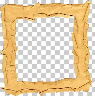 Frame Digital Photo Frame PNG